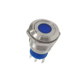 19mm Switch Anti Anti Vandal Stainless