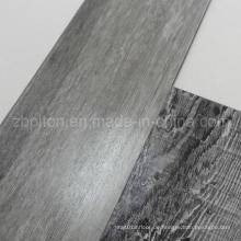 Feuerbeständiger hölzerner Blick PVC-Vinylbodenbelag