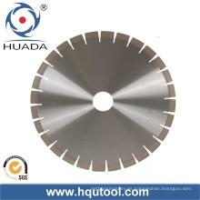 Herramienta de diamante de alta calidad para el corte de mármol de granito de piedra