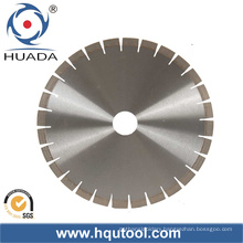 High Quality Diamond Saw Blade for Stone Granite Marble Cutting