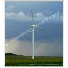 Sistema de energia residencial vento 20KW