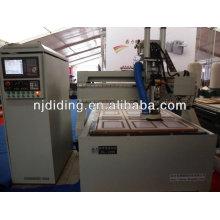DEELEE ATC CNC Holzbearbeitungsmaschine mit japanischem Servomotor