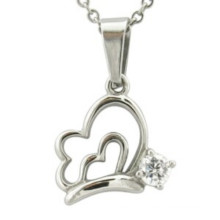 925 Sterling Silver Pendant Wedding Gift