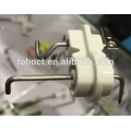 Electrodes Alumina ceramic igniter ceramic spark plug igniter
