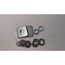 stainless steel square washers DIN436
