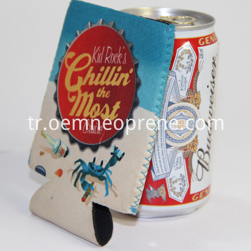 Alt Beverage Can Coolies