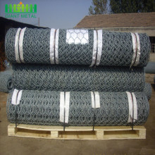Berat Galvanized Hexagonal Woven Gabion Box Design