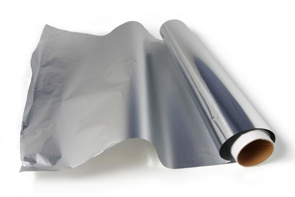 High Quality Aluminum Foil Roll
