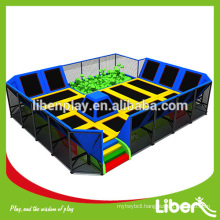 manufacturer indoor trampoline room 5.LE.T8.409.132.
