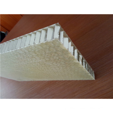 FRP Aluminum Honeycomb Composite Panels