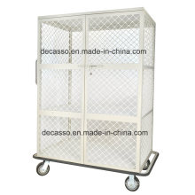 Linen Cart/Linen Trolley/Linen Storage Trolley (DD26)