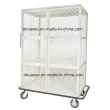 Белье тележки/тележки для белья/постельного белья тележка для хранения (DD26)