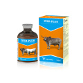 Veterinary Medicine Ivermectin Injection 1%