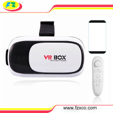 Okulary 3D 2016 Professional VR BOX 2