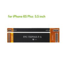 Prueba de calidad Extensión Flex para iPhone 6s Plus Prueba LCD Display Digitizer Pantalla 3D Touch Función