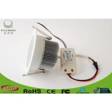 smart led down light SAA,RoHS,CE approved 50,000H