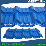 High Quality Color Roof Sheet Metal Tile in Low Price