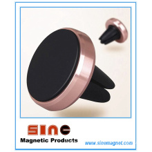 Fashion New Air Outlet Magnetic Car Phone Holder