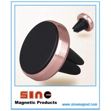Suporte magnético para telefone para carro novo da moda