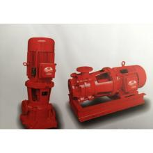 XBD series fire pump