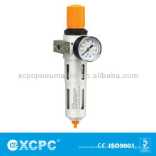 Air Source treatment-XOFR series Filter&Regulator-FRL-Air Filter Combination-Air preparation Units