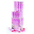 Wedding Rose Petal Cliente Design Party Popper