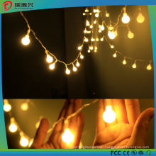 Daily Art 13feet/4m Long Globe String Light Starry Light