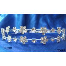 New fashion wholesale rhinestone hairband & tiara