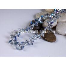 Perles de verre lampwork fabriquées en Chine