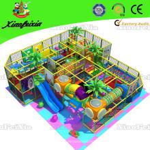 O melhor campo de diversão infantil infantil