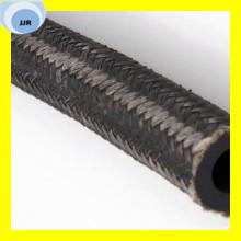 Premium-Qualität Drahtgeflecht Textile Covered Schlauch SAE 100 R5