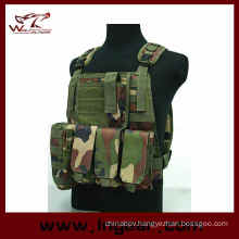 Tactical Gear Military Airsoft Combat Vest Bulletproof Vest for Wargame Military