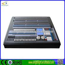 2048 console de iluminação DMX