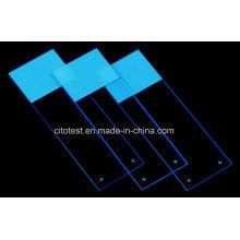 Lames de microscope Color-Plus (0313-7141)