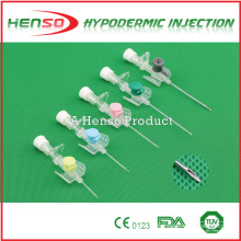 Henso Disposable Sterile IV Cannula