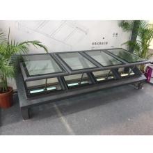 Aluminium skylight windows roof sky window for sale