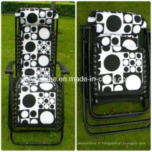 Chaise de jardin de luxe (XY - 149C)