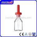 JOAN Lab Glass Verre Dropper Bouteille Amber Drop Bottle Fournisseur