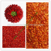 High quality Cayenne pepper extract in bulk supply, kosher certificate
