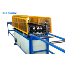 Pass CE and ISO YTSING-YD-0002 Automatic Metal Steel Channel Making Machine