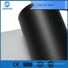 2016 popular de alta qualidade tecnologia 500 * 500 9 * 9 backlit têxtil pvc flex banner para impressão