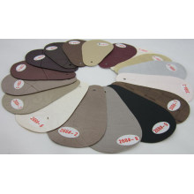 Durable PVC Leather for Hotel Decorative (268#)