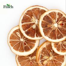 Finch Nouvelle arrivée Fruit Tea Dry Lemon Slice