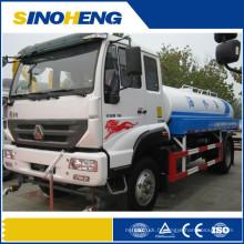 Camion de réservoir d'eau de Sinotruk avec le pistolet à eau Jyj5255gss
