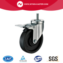 Hi-Temp Wheel Industrial Caster