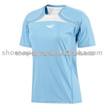 Последние дамы 2014 обучение Футбол Джерси Спорт рубашка