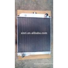 HINO ranger radiator 16090-6040