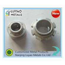 Good Quality Aluminum CNC Machining Part for Auto Industry
