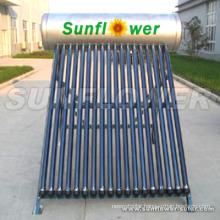 solar geyser project