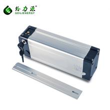 Bateria alta elétrica feita sob encomenda 12v 20ah da bateria 48v 20ah da bicicleta das baterias de lítio do ODM 24v 36v do OEM da capacidade alta